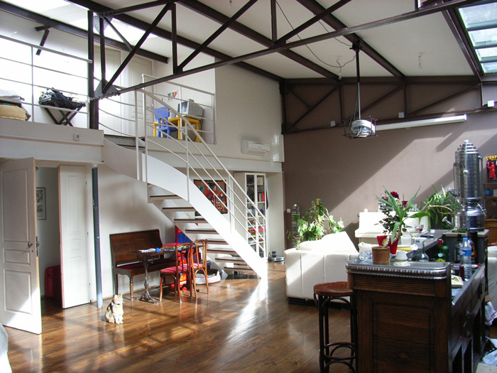 architecte la garenne colombes la infos rue de luaigle la la garenne colombes foster partners. Black Bedroom Furniture Sets. Home Design Ideas